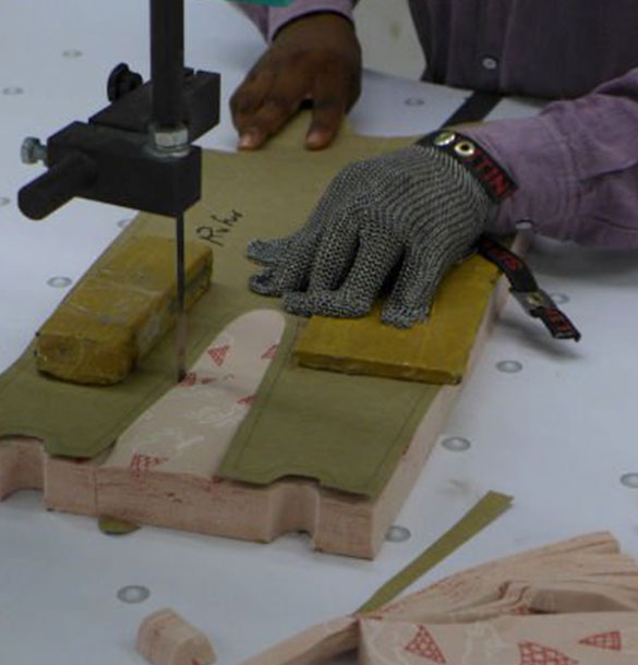 Bio-Baumwolle bringt Bildung